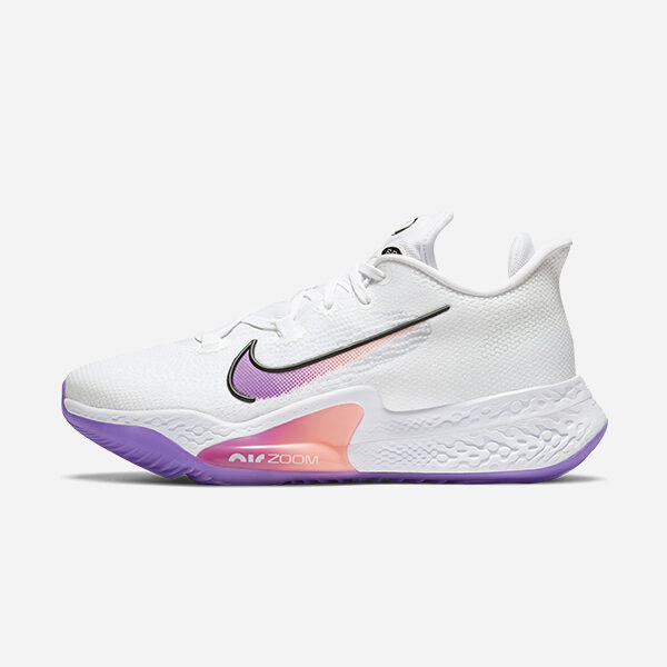 NIKE AIR ZOOM BB NXT BLANCO