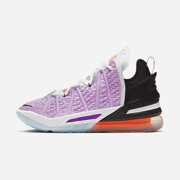 LEBRON 18 GRAFFITI