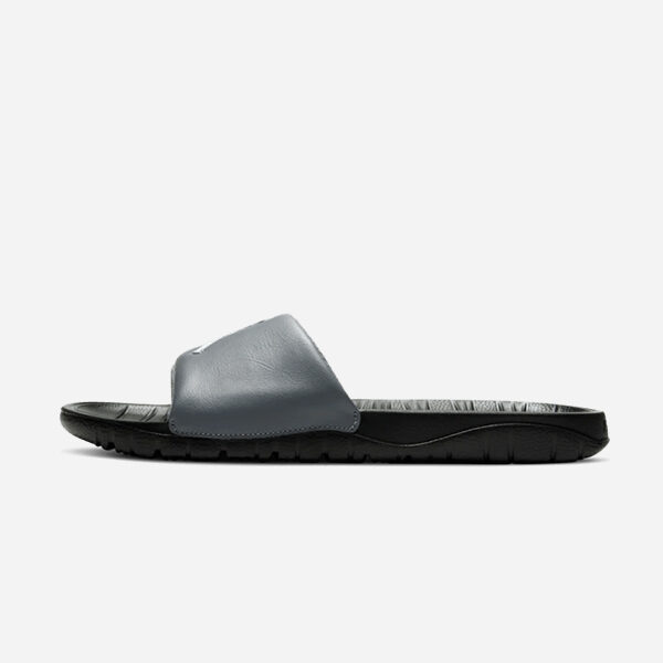 JORDAN BREAK SLIDE GREY