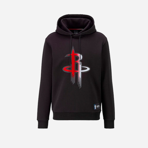 BOSS X NBA HOODIE HOUSTON ROCKETS