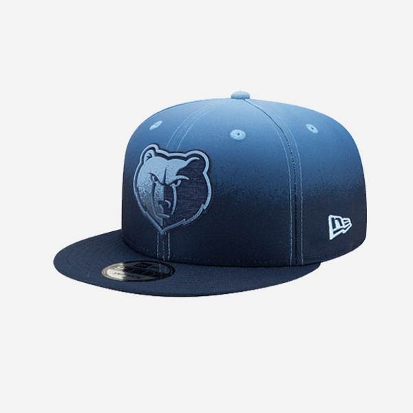 NEW ERA CAP NBA BACK HALF 20 MEMPHIS GRIZZLIES 9FIFTY SNAPBACK
