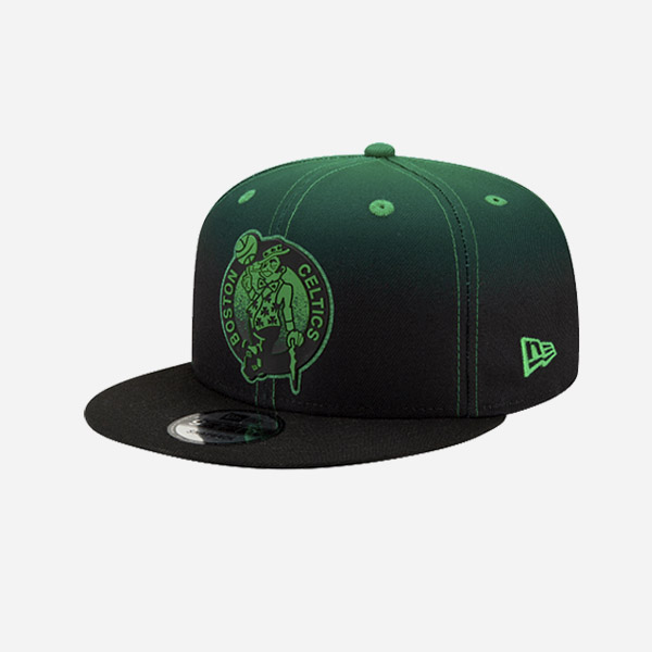 NEW ERA CAP NBA BACK HALF 20 BOSTON CELTICS 9FIFTY SNAPBACK